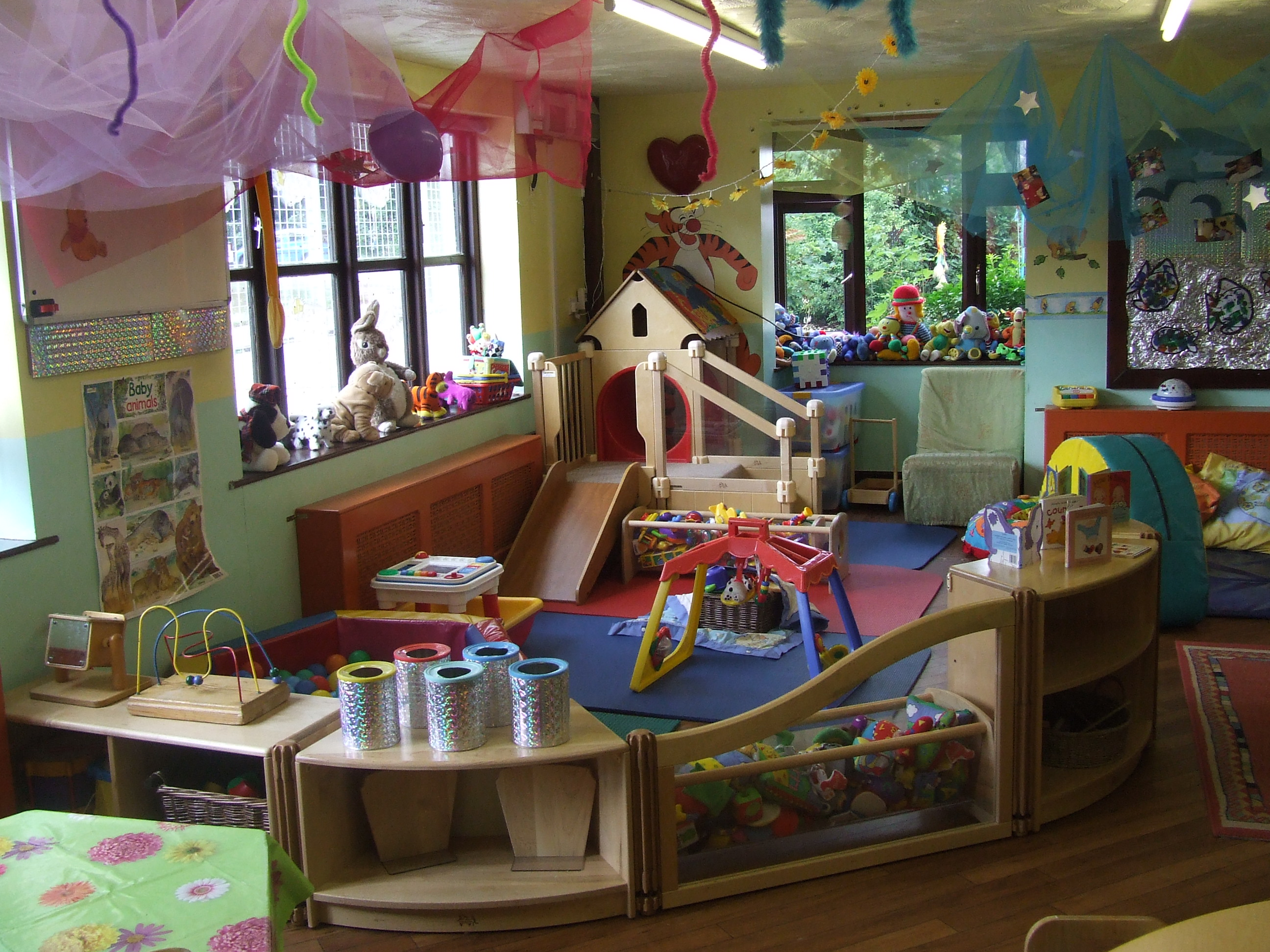 Little Poppets Nursery First Opened It S Doors In 1989 Since Then We Have Built Up And Maintained An Excellent Retion As A Local School